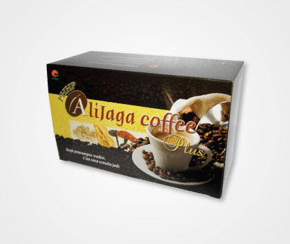 alijaga coffee plus